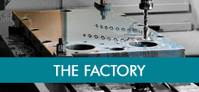 sidebar THE FACTORY soteco international - soteco group